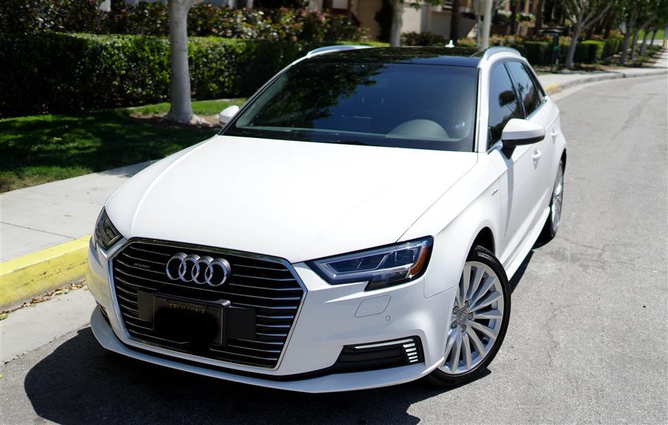 2017 Audi A3 Sportback E Tron New Loan Proposal In Louisville Co