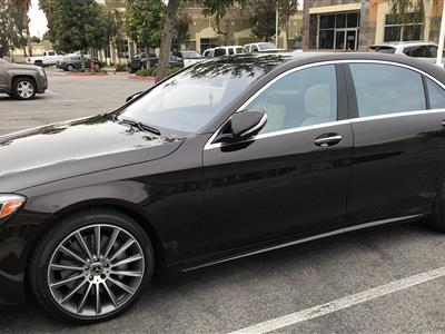 2017 Mercedes-Benz S-Class lease in Loma Linda ,CA - Swapalease.com