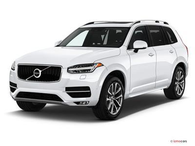 2018 Volvo XC90 lease in Brooklyn,NY - Swapalease.com