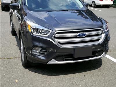 2017 Ford Escape lease in Edison,NJ - Swapalease.com