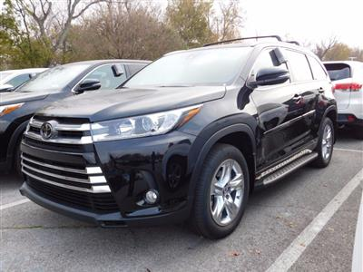 2017 Toyota Highlander lease in Concord,OH - Swapalease.com