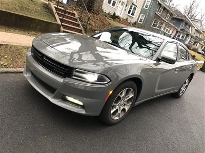 2017 Dodge Charger lease in Rutherford,NJ - Swapalease.com