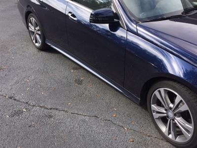 2016 Mercedes-Benz E-Class lease in Mobile,AL - Swapalease.com