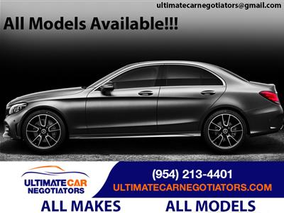 2019 Mercedes-Benz C-Class lease in Fort Lauderdale,FL - Swapalease.com