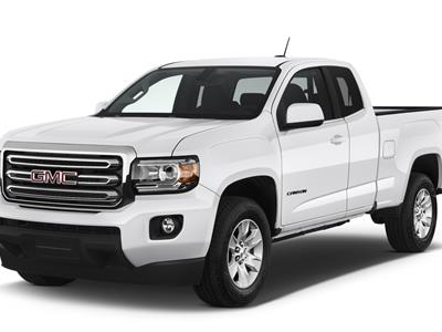 2016 GMC Canyon lease in Crystal Lake,IL - Swapalease.com
