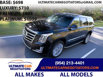 2020 Cadillac Escalade lease in Fort Lauderdale,FL - Swapalease.com