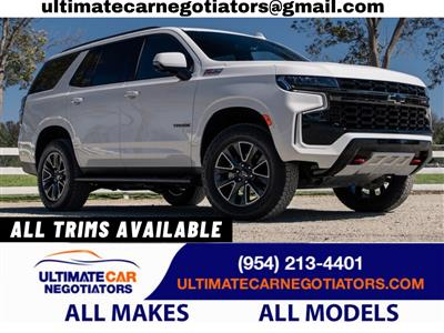 2021 Chevrolet Tahoe lease in Fort Lauderdale,FL - Swapalease.com