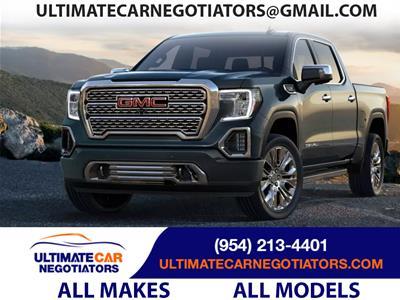 2019 GMC Sierra 1500 lease in Fort Lauderdale,FL - Swapalease.com
