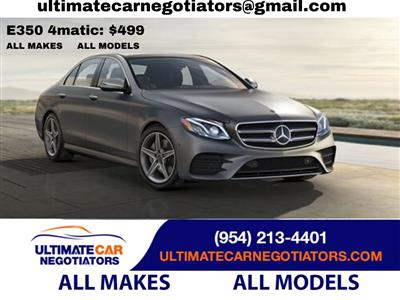2020 Mercedes-Benz E-Class lease in Fort Lauderdale,FL - Swapalease.com