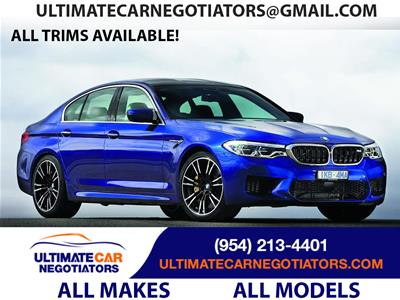 2020 BMW M5 lease in Fort Lauderdale,FL - Swapalease.com