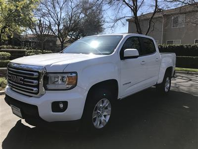 2016 GMC Canyon lease in Fresno,CA - Swapalease.com