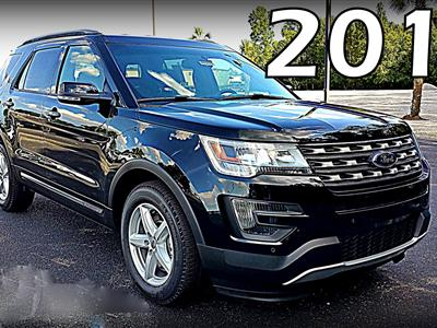 2016 Ford Explorer lease in Cumberland,RI - Swapalease.com