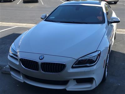 2017 BMW 6 Series lease in Paramount,CA - Swapalease.com