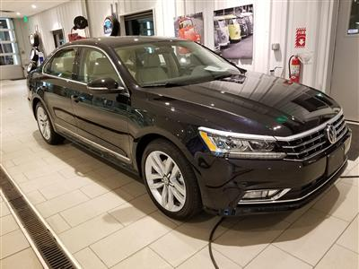 2017 Volkswagen Passat lease in Madison,WI - Swapalease.com