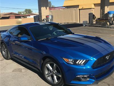 2017 Ford Mustang lease in Mesa,AZ - Swapalease.com