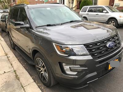 Ford Explorer 2017 Lease >> Ford Explorer Lease Deals And Specials Swapalease Com