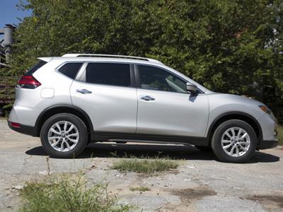2017 Nissan Rogue lease in Joplin,MO - Swapalease.com