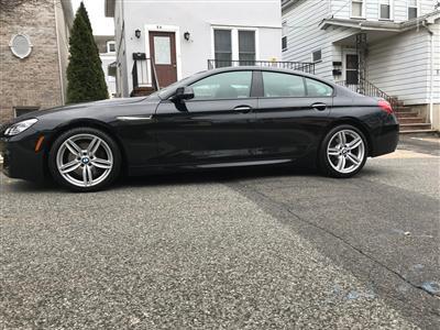 2017 BMW 6 Series lease in BOGOTA,NJ - Swapalease.com