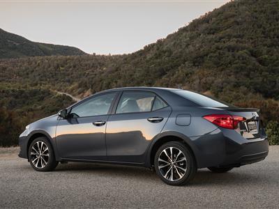 2017 Toyota Corolla lease in SUMNER,WA - Swapalease.com