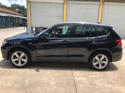 2017 BMW X3 lease in Riverview,FL - Swapalease.com