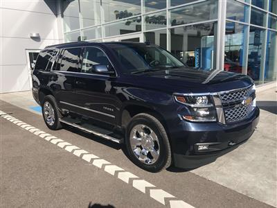 2017 Chevrolet Tahoe lease in Novi,MI - Swapalease.com