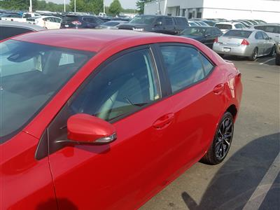 2017 Toyota Corolla lease in Lewis Center,OH - Swapalease.com