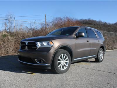 2017 Dodge Durango lease in Follansbee,WV - Swapalease.com