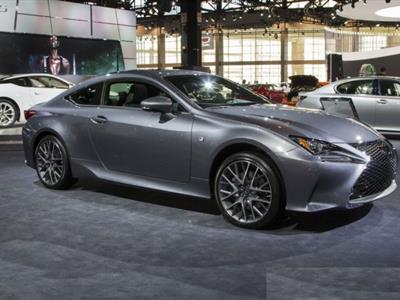 Delicieux 2017 Lexus RC 350 F Sport Lease In Mission Viejo,CA   Swapalease.com
