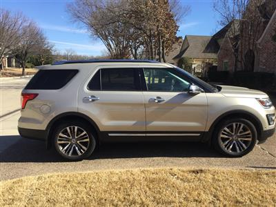2017 Ford Explorer lease in Colleyville,TX - Swapalease.com