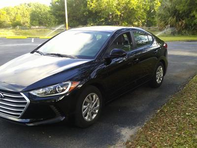 2017 Hyundai Elantra lease in Jupiter,FL - Swapalease.com