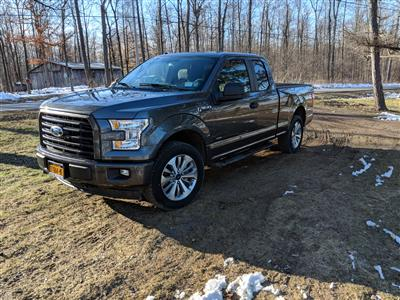 2017 Ford F-150 lease in Geneseo,NY - Swapalease.com