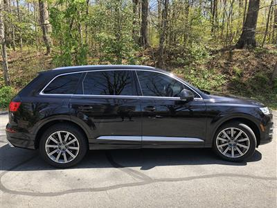 2017 Audi Q7 lease in Reston,VA - Swapalease.com