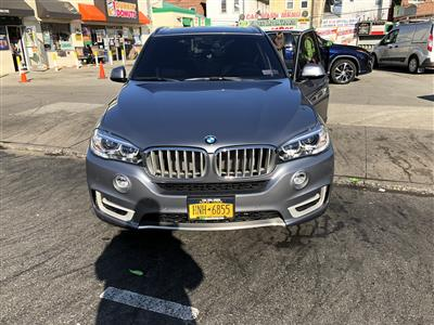 2017 Bmw X5 Lease In Brooklyn Ny Swapalease