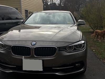 2016 BMW 3 Series lease in Midlothian,VA - Swapalease.com