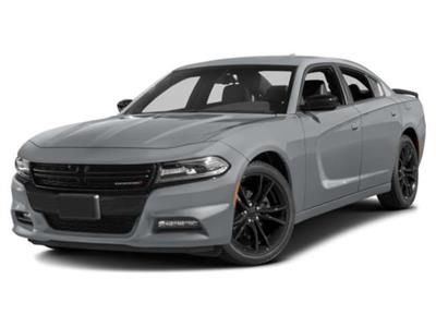 2017 Dodge Charger lease in Coon Rapids,MN - Swapalease.com