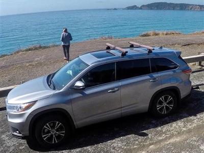 2016 Toyota Highlander lease in St. Pete Beach,FL - Swapalease.com