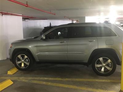 2016 Jeep Grand Cherokee lease in Miami,FL - Swapalease.com