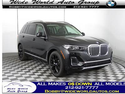 2020 BMW X7 lease in New York,NY - Swapalease.com