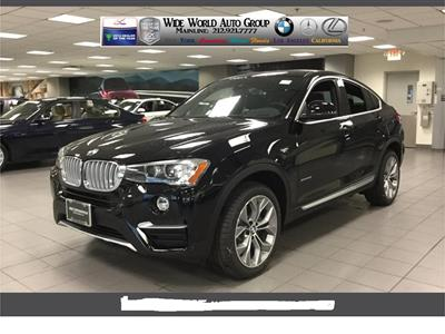 2019 BMW X4 lease in New York,NY - Swapalease.com