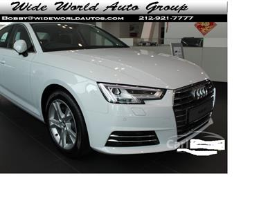 2019 Audi A4 lease in New York,NY - Swapalease.com
