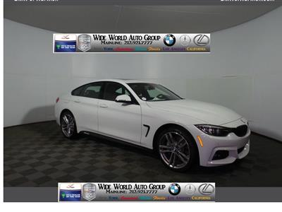 2019 BMW 4 Series lease in New York,NY - Swapalease.com