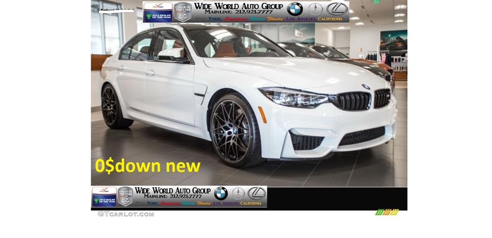 2018 bmw m3 lease in new york ny. Black Bedroom Furniture Sets. Home Design Ideas