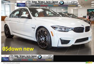 2019 BMW M3 lease in New York,NY - Swapalease.com