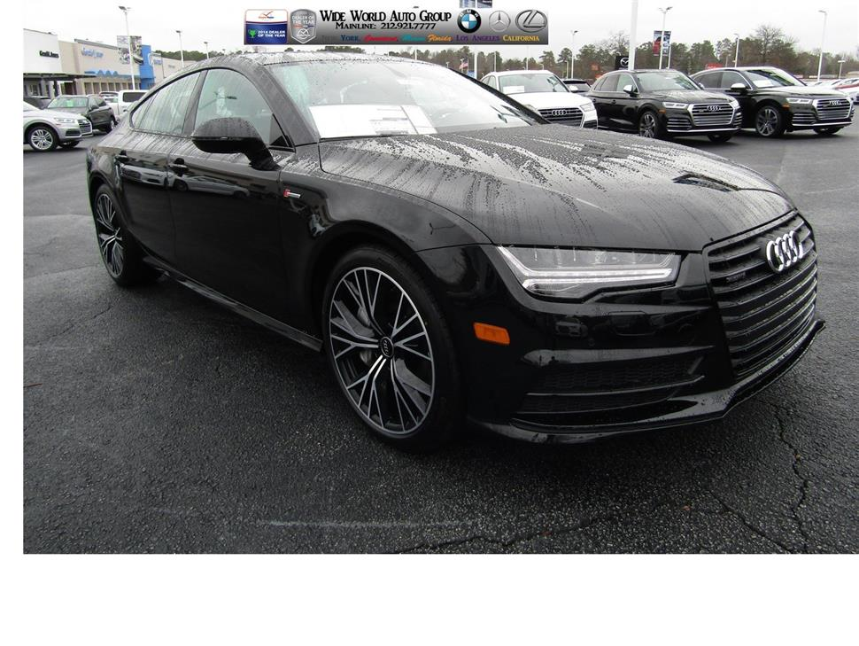 Audi A Lease In New York NY - Audi a7 lease
