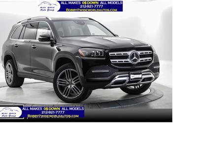 2020 Mercedes-Benz GLS-Class lease in New York,NY - Swapalease.com