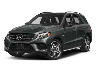 2017 Mercedes-Benz GLE-Class lease in Katy,TX - Swapalease.com