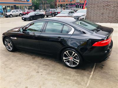 2017 Jaguar XE lease in Chicago,IL - Swapalease.com