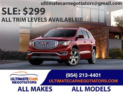 2018 GMC Acadia lease in Ft. Lauderdale,FL - Swapalease.com