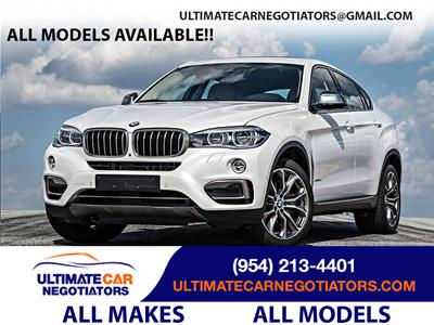 2019 BMW X6 lease in Fort Lauderdale,FL - Swapalease.com