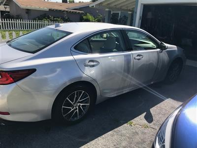 2016 Lexus ES 350 lease in Chatsworth,CA - Swapalease.com